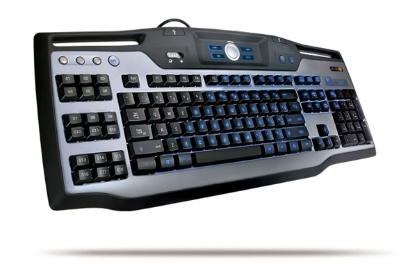G11 Gaming Keybaord - Žične tastature