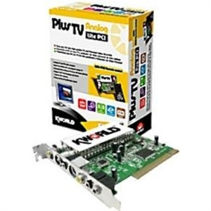 PlusTV Analog PCI (7134SE) - TV tjuneri