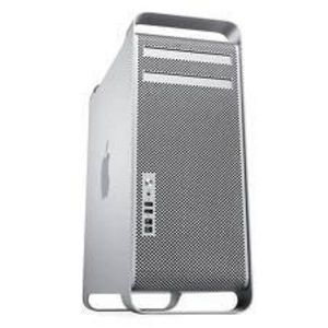 Apple Mac Pro One, Intel Xeon QC/6GB/1TB/Radeon 5770 1GB/Wired KB (md770z/a)