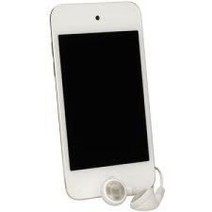Apple iPod Touch 32GB (4th gen) White md058bt/a