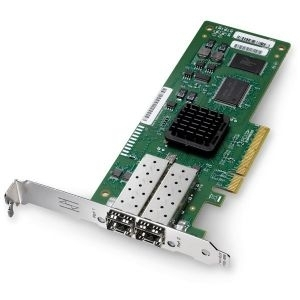 Apple Dual-Channel 4Gb Fibre Channel PCI Express Card