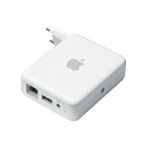 AirPort Express Base Station (mb321z/a)