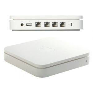 AirPort Extreme Base Station (md031z/a)