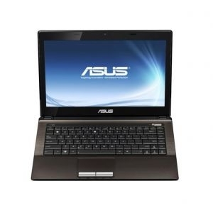 Asus K53BR-SX031 15.6