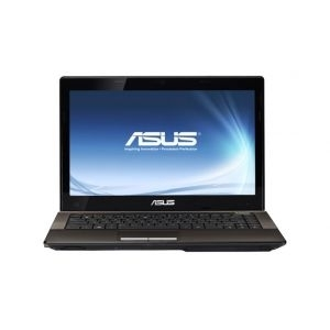 Asus K53BR-SX033 15.6