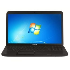 Toshiba Satellite C850-124 15.6