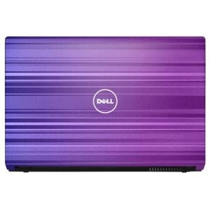 Dell Switch maska Horizonte del Infinito - Purple za Inspiron 5110