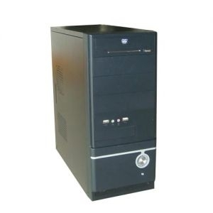 Altos Geko, FM1/AMD APU Dual Core/4GB/AMD6450/500GB/DVD/500W