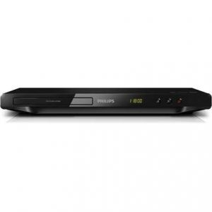 DVD/DivX Player Philips DVP3800/58 - Blu-ray/DVD Player