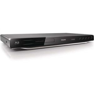 Blu-ray/DVD Player Philips BDP2800/12, USB HDMI LAN