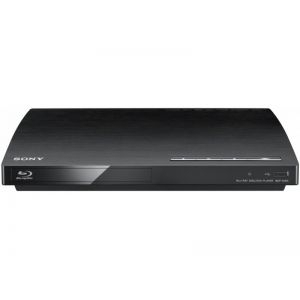 Blu-ray/ DVD player Sony BDP-S185B, USB LAN HDMI - Blu-ray/DVD Player