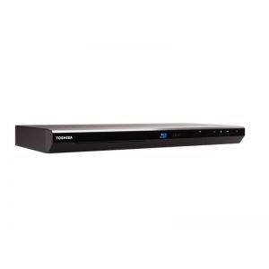 Blu-ray/ DVD 3D player Toshiba BDX3200KE, USB LAN HDMI