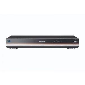 Blu-ray/DVD 3D Player PANASONIC DMP-BDT300EG, USB HDMI LAN