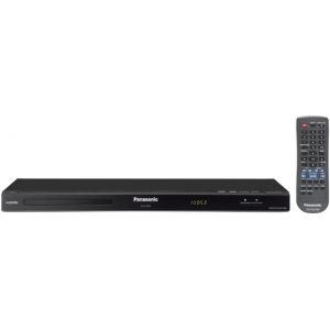 Blu-ray/DVD Player PANASONIC DVD-S58EP-K, HDMI-CEC