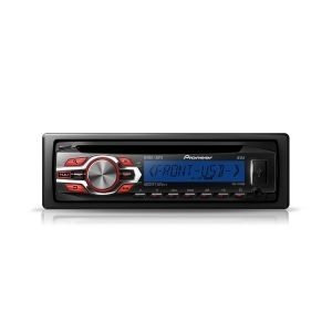Auto CD MP3 Player Pioneer DEH-140UBB, USB WMA MP3 CD AUX in FM 4x50w