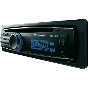 Auto CD Player Pioneer DEH-8300SD, USB SD card iPod MP3 AUX FM 4x50w