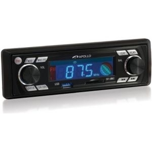 Auto FM MP3 Player Apollo MP3 Beta ACR-110N, USB MP3 FM 4x25w