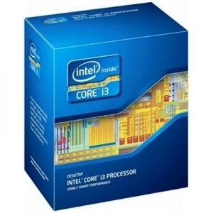 'CPU LGA1155 Intel® Core™ i3-2120,3.30GHz/3MB BOX 32nm