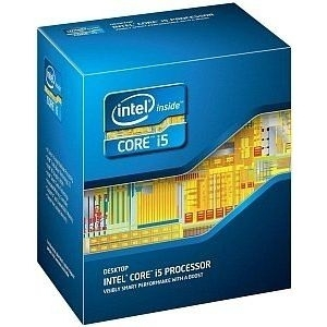 CPU LGA1155 Intel® Core™ i5-3450, 3.10GHz/6MB BOX 22nm