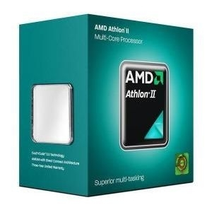 CPU AM3 AMD Athlon™ II X2 Dual-Core 270,3.40GHz/2MB BOX 45nm
