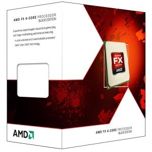 CPU AM3+ AMD FX-4100, 3.60GHz/12MB BOX 32nm - Matične ploče za AMD