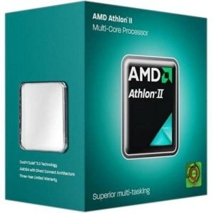 CPU FM1 AMD Athlon™ II X4 Quad-Core 651K, 3GHz/4MB Black edition BOX 32nm