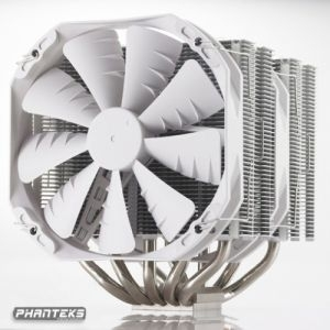 CPU Hladnjak LGA775/1156/1366/2011/AM3/FM1 PHANTEKS PH-TC14PE, silver