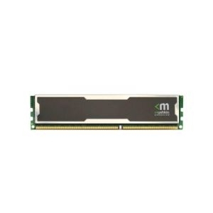 Memorija DIMM DDR3 4GB 1600Mhz Mushkin Silverline CL9, 1.5V/992002
