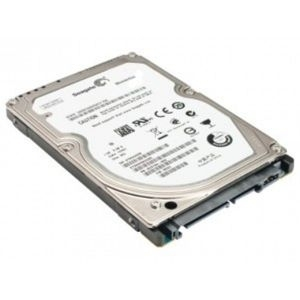 HDD SATA2 5400 160GB Seagate Momentus SpinPoint 2.5