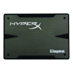 SSD SATA3 120GB Kingston HyperX 3K SH103S3/120G, 555/510MB/s