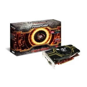''VGA AMD Radeon 7850 Powercolor 1GB/DDR5,/DVI/HDMI/DP/256bit