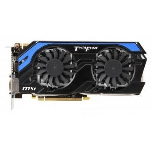 VGA GeForce GTX660-Ti MSI PE OC 2GB/DDR5,/DVI/HDMI/DP/192bit