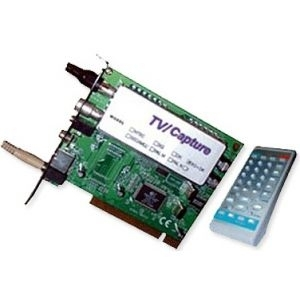TV+FM Tuner PCI Intex IT-TV7130FM, sa daljinskim
