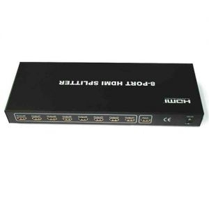 HDMI Spliter 4 porta Digitus