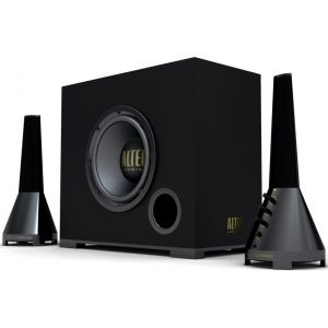 'Zvučnici 2.1 Altec Lansing VS4621 31W  Black