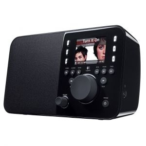 Logitech Squeezebox Radio 930-000127