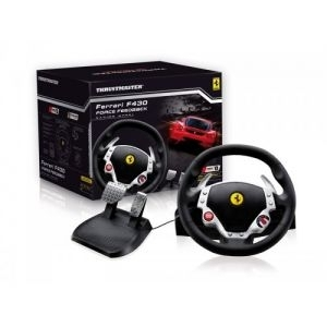 Volan Thrustmaster Ferrari 430 Force Feedback