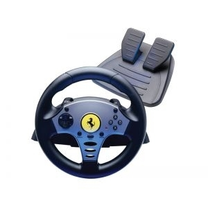Volan Thrustmaster Universal Challenge 5in1 (PC/PS2/PS3/Wii/GameCube)