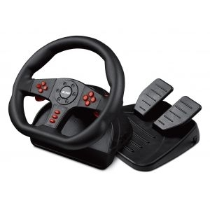 'Volan USB Acme Monte Carlo Racing Wheel PC/PS2