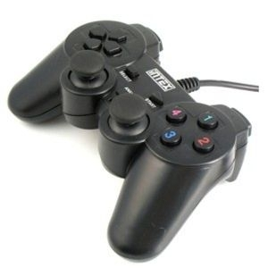 JoyPad Intex IT-GP02B GamePad single pack