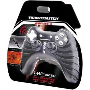 Joypad USB Thrustmaster Wireless controller 3 in1 (PC/ PS /PS2