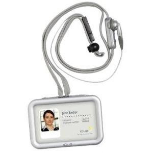 Slusalice Bluetooth Smart Badge BHS-608#