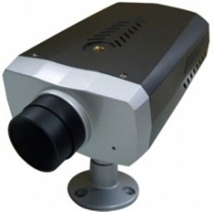 IP Kamera Western Security WS-211, 1280x1024/1.3MPx/Audio/12VDC/Box CS mount