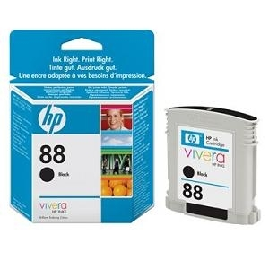 Cartridge HP No.88 C9385AE black, OJ Pro K550/K5400/K8600/L7480/L7590, 820str.