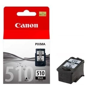 Cartridge Canon PG-510 black, MP240/260/250/270/280/490/MX320/330