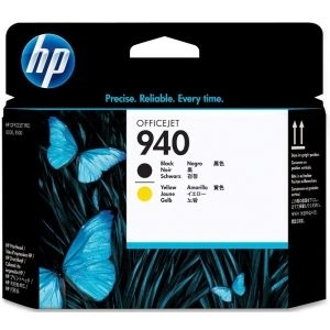 Cartridge HP No.940 C4900A black yellow, Officejet Pro 8000/8500