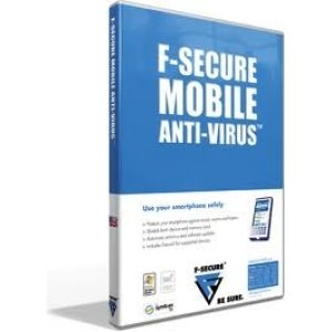 'Mobile Anti-virus adv.12