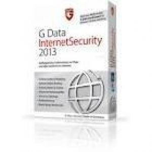 G Data paket 3 licence Internet Security za fizičko lice