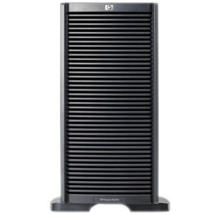 HP Proliant ML350G6, Intel E5606/4GB-R/P410i/NoHDD/460W/Tower Server(638180-421)