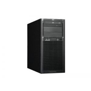 HP Proliant ML150G6, Intel Xeon Quad Core E5504/2GB/250GB/ATI ES1000/Tower